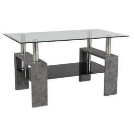 Журнальный стол Lisa III Серый