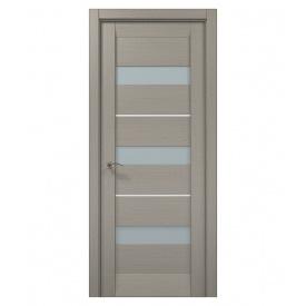 Двері Папа Карло Millenium ML-42 AL