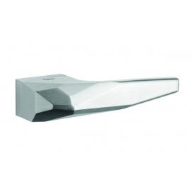 Дверна ручка TUPAI ICEBERG 4003RT Матовий хром