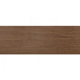 Кромка ПВХ 22х20 D8/1 орех лесной MAAG