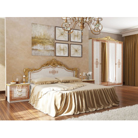 Спальний гарнітур Дженіфер 1