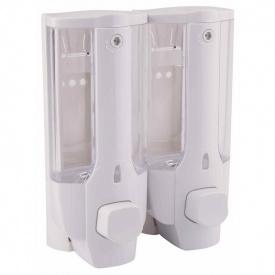 Диспенсер для жидкого мыла Lidz (PLA)-120.01.02 SD00028414