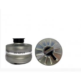 Фільтр від хлору і аерозолів Trayal В2Р3
