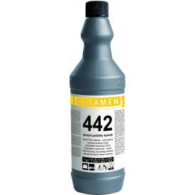Моющее для мытья пола CLEAMEN 442 (кислотный) - 1л