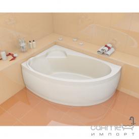 Асиметрична ванна Artel Plast Стелла левосторонняя