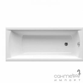 Акриловая ванна Ravak Classic 140х70 CA81000000 белая