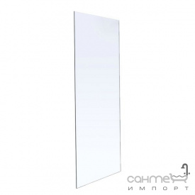 Душевая стенка Volle Walk-In 18-08-80 прозрачное стекло