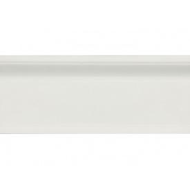 Плинтус Rehau 118 91115 Белый мм 4200
