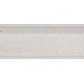 Плинтус Rehau 118 98102 Мириад белый мм 4200