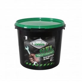 Промышленная жидкая суспензия ISOFA GEL GREEN - 5 кг