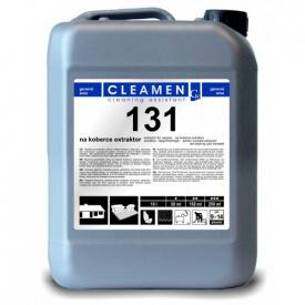 Экстрактор ковров CLEAMEN 131 -5л