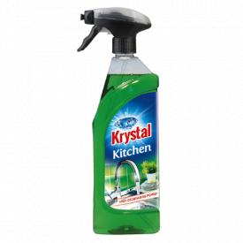 Моющее средство для кухонь KRYSTAL 750 мл