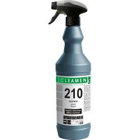 Обезжириватель CLEAMEN 210 ( GASTRON 1L) - 1л