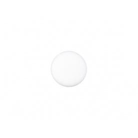 Заглушка конфирмата GIFF белый 1000 шт