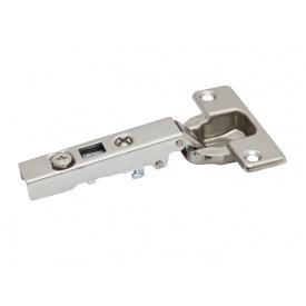Петля накладная для двери толщиной до 32 Clip-on Hettich Intermat d=35 0.073.913