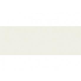 Кромка АБС 22х04 77039 белая гладкая W980 SM Rehau