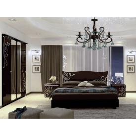Спальний гарнітур Богема 2
