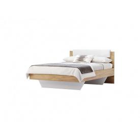 Кровать Асти 160х200 с мягкой спинкой
