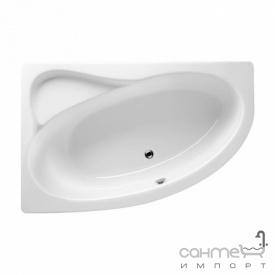 Акриловая ванна Riho Lyra 140x90 (правосторонняя) BA6500500000000