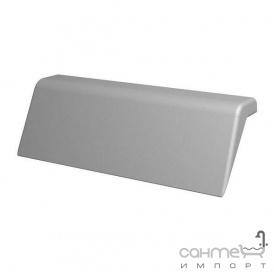 Подголовник для акриловой ванны Riho AH 15 Olivia AH15115 серый