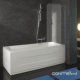 Акрилова прямокутна ванна Kolpa-San Carmen 180