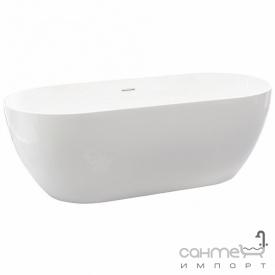 Отдельностоящая ванна Ravak Freedom O 169x80 XC00100020 белая