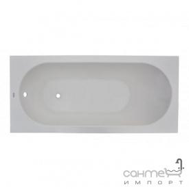 Прямокутна ванна Artel Plast Орхідея