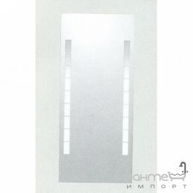 Дзеркало для ванної із заднім підсвічуванням H2O LH-735