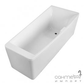 Акриловая ванна Volle TS-102R правосторонняя