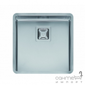 Кухонна мийка Reginoх Teхas 40х40 Нержавіюча Сталь