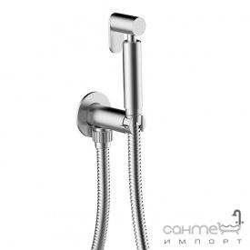 Гигиенический душ GRB Intimixer Brass 08123100 хром
