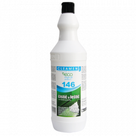 Засіб для очищення та полірування поверхонь CLEAMEN 146 ECO