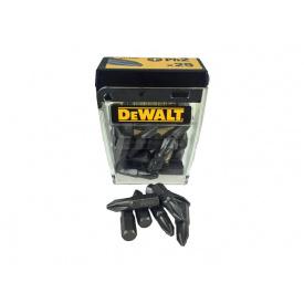 Набор бит DeWALT PH2 мм 25 мм 25 ед. DT71522