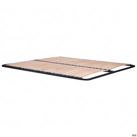 Каркас ліжка XXL 1600х2000 / 46 без ніжок