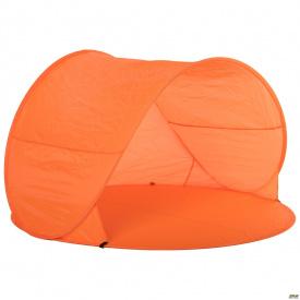 Палатка-автомат Вингс оранж