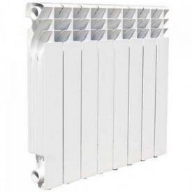 Секция радиатора Elegance 500x96