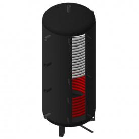 Теплоаккумулятор CANDLE TANK SPS 750 (два теплообменника)