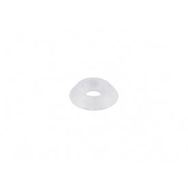 Шайба пластиковая GIFF прозрачный