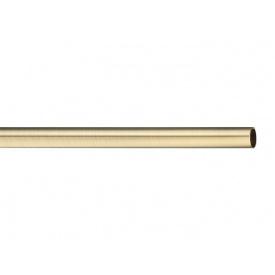 Труба-рейлинг d=16 Lemax мм 600 бронза RAT-11-600
