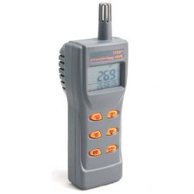 Анализатор (СО2 СО RH T) AZ Instruments AZ-77597