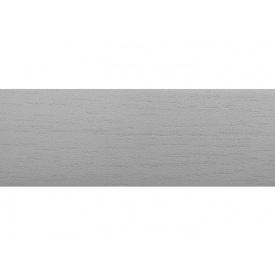 Кромка ПВХ 42х20 D11/2 платина MAAG