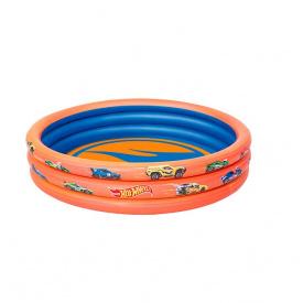 Бассейн надувной Intex 93403 Orange (LI10054)