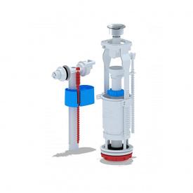 Комплект для зливного бачка Ani Plast WC 60 50 M 1/2 '