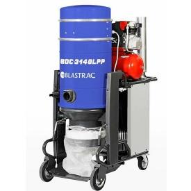 Промышленный пылесос Blastrac BDC-3140LPP / 400V