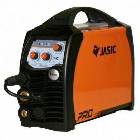 Полуавтомат JASIC MIG 200