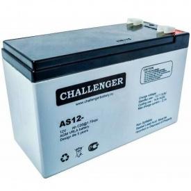 Аккумуляторная батарея CHALLENGER AS12-2.3