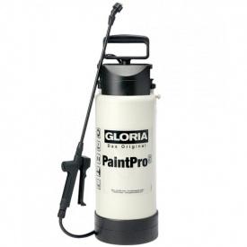 Опрыскиватель Gloria PaintPro 5 маслоустойчивый 5л