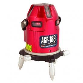 Автоматический лазерный нивелир AGP-188