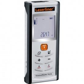 Лазерный дальномер Laserliner DistanceMaster Home