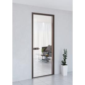 Дверь ALUDOORS Light распашная